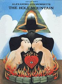 Holy Mountain poster