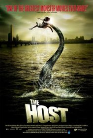The Host 2006 poster