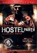 Hostel Part II DVD