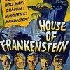 House of Frankenstein 1944