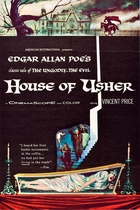 Fall of the House of Usher poster