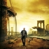 I Am Legend 2007 poster