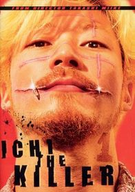 Ichi the Killer poster