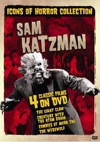 Icons of Horror: Sam Katzman