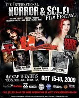 International Horror & Sci-Fi Film Festival 2009