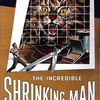 Incredible Shrinking Man poster