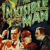 The Invisible Man 1933 poster