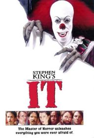 It 1990 poster