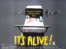 It's Alive 1974 quad