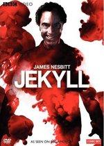 Jekyll DVD