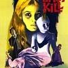 Kill Baby Kill! Poster