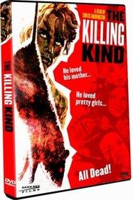 The Killing Kind DVD