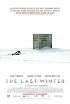 Last Winter poster