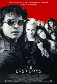 Lost Boys poster