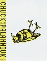 Lullaby by Chuck Palahniuk