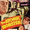 Man Made (Atomic) Monster poster