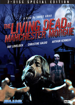 Living Dead at Manchester Morgue