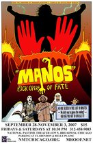 Manos: The Rock Opera of Fate