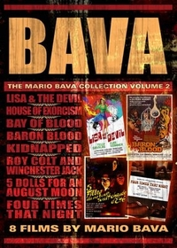 Mario Bava Collection Volume 2