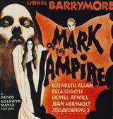 Mark of the Vampire poster