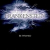Mary Shelley's Frankenstein poster