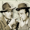 The Masters: Abbott and Costello