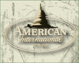 The Masters: American-International