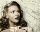 The Masters: Evelyn Ankers