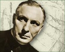 The Masters: Lionel Atwill