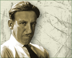 The Masters: Tod Browning
