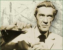The Masters: John Carradine