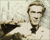 The Masters: John Carradine
