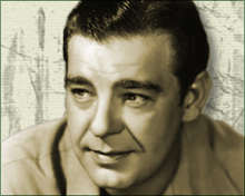 The Masters: Lon Chaney, Jr.