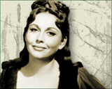 The Masters: Hazel Court