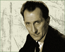 The Masters: Peter Cushing