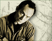 The Masters: Lance Henriksen