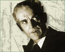 The Masters: Boris Karloff