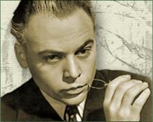 The Masters: Herbert Lom