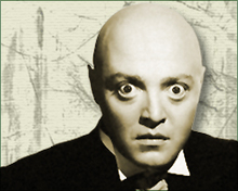 The Masters: Peter Lorre