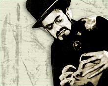 The Masters: Jose Mojica Marins