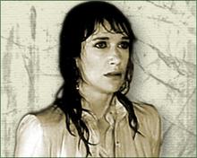 The Masters: Daria Nicolodi