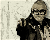 The Masters: George A. Romero