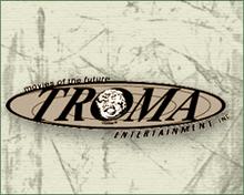 The Masters: Troma