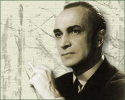 The Masters: Conrad Veidt