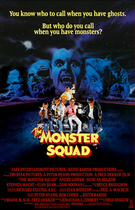 Monster Squad poster