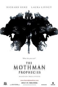 Mothman Prophecies poster