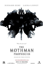 Mothman Prophecies poster