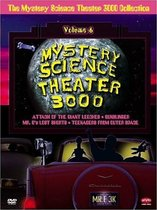 Mystery Science Theater 3000 Collection Volume 6