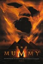 Mummy 1999 poster