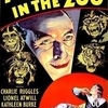 Murders in the Zoo poster